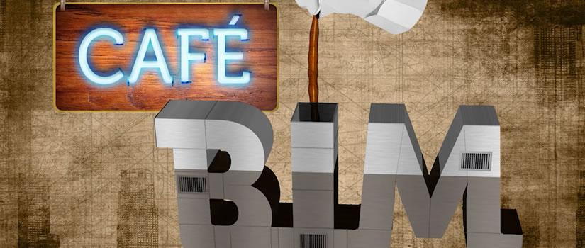 Cafe BIM