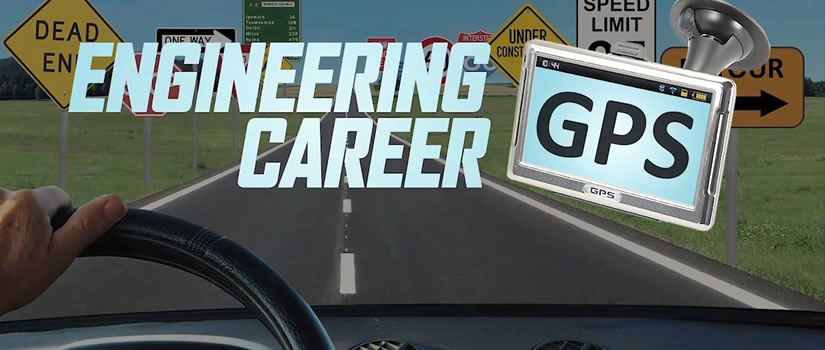 Engineering Career GPS Channel