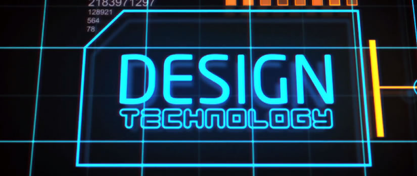 AS Design and Technology Revision -