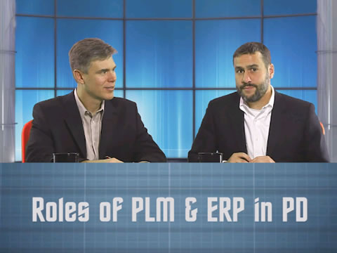 PLM and ERP: Putting each in their place