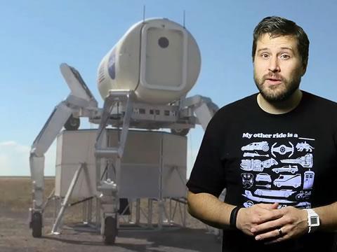 TWIE 134: New Lunar Rover