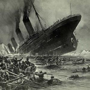 Five Biggest Engineering Disasters > ENGINEERING.com