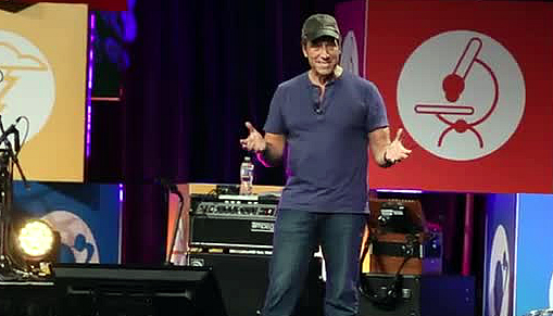 Mike Rowe Suggests a Solution for the Skills Gap
