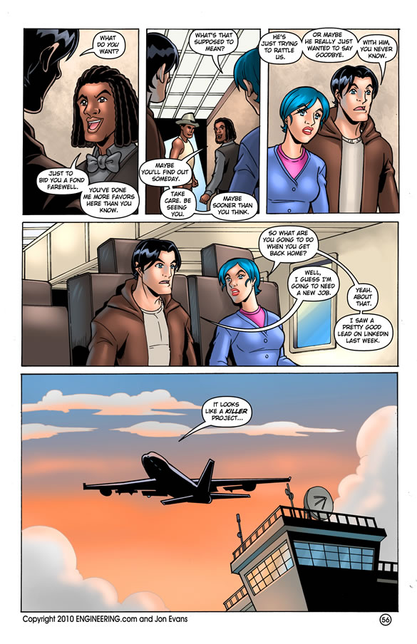 The Coder - Page 56