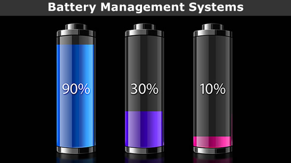 Battery Management System Tutorial | Renesas Electronics