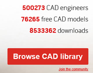 GrabCAD hits 500,000 users  So where's the money